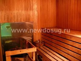 московская баня