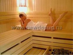 Важные правила посещения сауны и бани