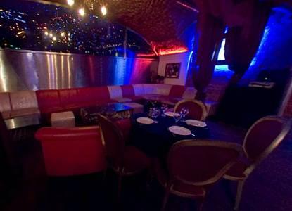 Ночной клуб в москве сахар клуб для бега москва
