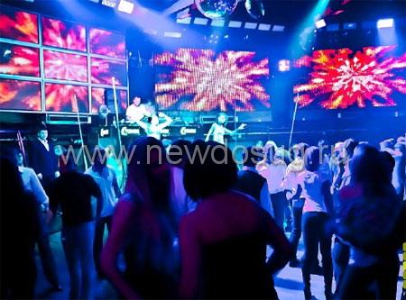 Клубы новокузнецкая ночные москва клуб калининград
