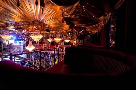 Ночной клуб южный москвы новые ночные клубы в челябинске