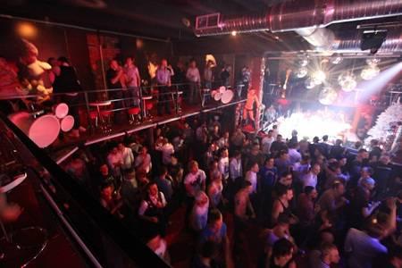 Ночной клуб южный москвы ночные клубы где можно потанцевать в москве