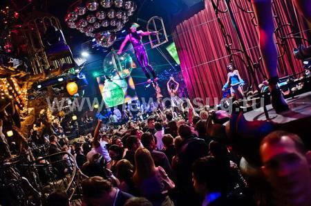Ночные клубы рай в москве лучшие ночные клубы сочи