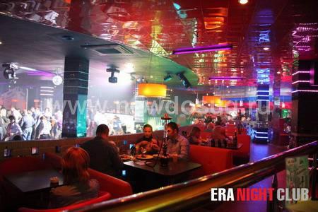 Клуб эра в москве клуб с латино музыкой москва